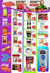 Emirgan Market 10 - 25 Kasım 2018 Kampanya Broşürü! Sayfa 2