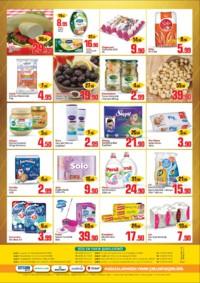 Alp Market 08 - 11 Kasım 2018 Kampanya Broşürü! Sayfa 2