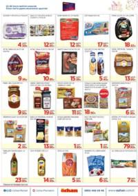 Özhan Marketler Zinciri 22 - 28 Kasım 2018 Kampanya Broşürü! Sayfa 2