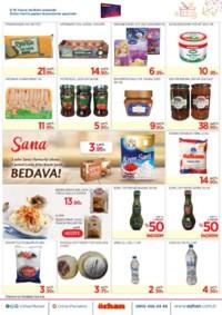 Özhan Marketler Zinciri 09 - 15 Kasım 2018 Kampanya Broşürü! Sayfa 2
