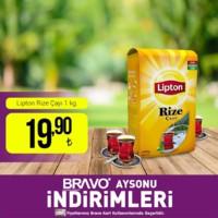 Bravo Süpermarket 23 - 30 Kasım 2018 İndirim Ürünleri Sayfa 2