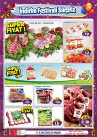 Cergibozanlar 22 Kasım - 02 Aralık 2018 Kampanya Broşürü! Sayfa 2