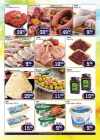 Serra Market 16 - 21 Kasım 2018 Kampanya Broşürü! Sayfa 2