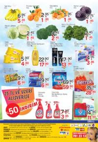 Kibaroğlu 19 - 25 Kasım 2018 Kampanya Broşürü! Sayfa 2