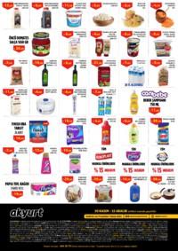 Akyurt Süpermarket 30 Kasım - 13 Aralık 2018 Kampanya Broşürü! Sayfa 2