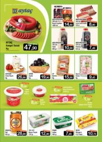 Özpaş Market 15 - 30 Kasım 2018 Kampanya Broşürü! Sayfa 2
