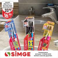 Simge 28 Kasım - 08 Aralık 2018 Fırsat Ürünü Sayfa 1