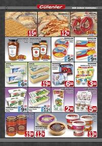 Gülenler Mağazaları 01 - 30 Kasım 2018 Kampanya Broşürü! Sayfa 2