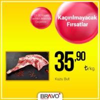Bravo Süpermarket 23 - 30 Kasım 2018 Fırsat Ürünleri Sayfa 1