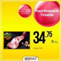 Bravo Süpermarket 23 - 30 Kasım 2018 Fırsat Ürünleri Sayfa 2