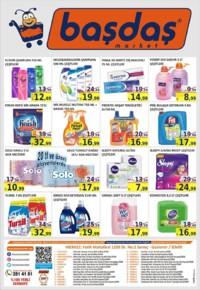 Başdaş Market 02 - 04 Kasım 2018 Kampanya Broşürü! Sayfa 2