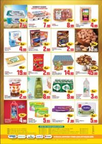 Alp Market 22 - 30 Kasım 2018 İndirim Broşürü! Sayfa 2