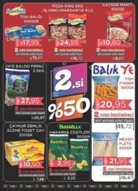 Sarıyer Market 09 - 21 Kasım 2018 Kampanya Broşürü! Sayfa 2