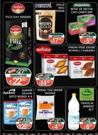Sarıyer Market 09 - 21 Kasım 2018 Kampanya Broşürü! Sayfa 10 Önizlemesi