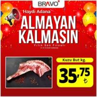 Bravo Süpermarket 21 - 23 Aralık 2018 Fırsat Ürünleri Sayfa 2