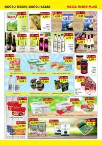 Akranlar Süpermarket 05 - 20 Aralık 2018 Kampanya Broşürü! Sayfa 2