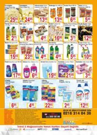 Grup Ber-ka Market 13 - 16 Aralık 2018 Kampanya Broşürü! Sayfa 2