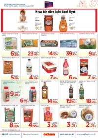 Özhan Marketler Zinciri 10 - 16 Aralık 2018 Kampanya Broşürü! Sayfa 2