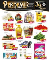 Pekdemir 07 - 10 Aralık 2018 Kampanya Broşürü! Sayfa 1