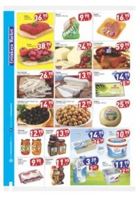 Çetinkaya Market 28 Aralık 2018 - 06 Ocak 2019 Kampanya Broşürü! Sayfa 2