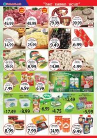 Irmaklar Market 27 - 31 Aralık 2018 Kampanya Broşürü! Sayfa 2