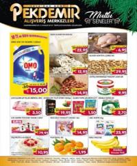 Pekdemir 28 - 31 Aralık 2018 Kampanya Broşürü! Sayfa 1