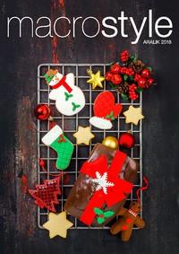 MacroCenter 01 - 31 Aralık 2018 Kampanya Broşürü! Sayfa 1