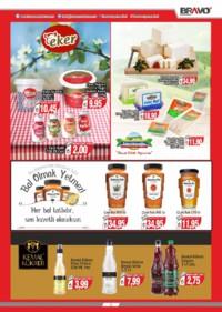 Bravo Süpermarket 10 - 31 Aralık 2018 Kampanya Broşürü! Sayfa 2
