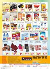 Grup Ber-ka Market 06 - 09 Aralık 2018 Kampanya Broşürü! Sayfa 2
