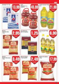 Merkez Market 14 - 17 Aralık 2018 Kampanya Broşürü! Sayfa 2