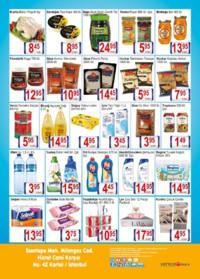 Grup Ber-ka Market 08 - 13 Aralık 2018 Kampanya Broşürü! Sayfa 2