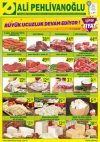 Ali Pehlivanoğlu 01 - 15 Aralık 2018 Kampanya Broşürü! Sayfa 1