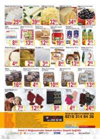 Grup Ber-ka Market 27 - 31 Aralık 2018 Kampanya Broşürü! Sayfa 2