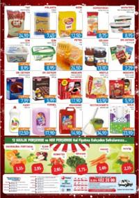 Ekobaymar Market 13 - 26 Aralık 2018 Kampanya Broşürü! Sayfa 2