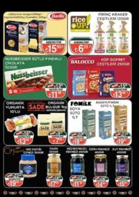 Sarıyer Market 07 - 19 Aralık 2018 Kampanya Broşürü! Sayfa 8 Önizlemesi
