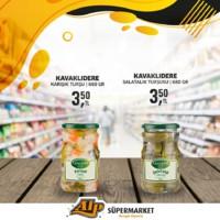 Alp Market 13 - 16 Aralık 2018 İndirimli Fırsat Ürünleri Sayfa 1