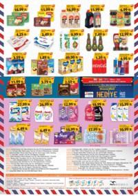 Altun Market 07 - 16 Aralık 2018 Kampanya Broşürü! Sayfa 2 Önizlemesi