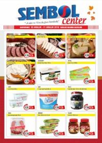 Sembol Center 05 - 11 Aralık 2018 Kampanya Broşürü! Sayfa 1