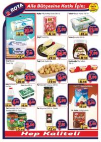 Rota Market 20 - 26 Aralık 2018 Kampanya Broşürü! Sayfa 2