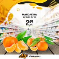 Alp Market 28 - 31 Aralık 2018 Kampanya Broşürü! Sayfa 2