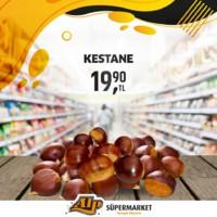 Alp Market 28 - 31 Aralık 2018 Kampanya Broşürü! Sayfa 1