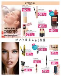 Eve Kozmetik 30 Kasım 2018 - 03 Ocak 2019 Kampanya Broşürü! Sayfa 2