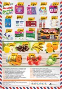 Altun Market 22 - 31 Aralık 2018 Kampanya Broşürü! Sayfa 4 Önizlemesi