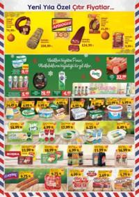 Altun Market 22 - 31 Aralık 2018 Kampanya Broşürü! Sayfa 2 Önizlemesi