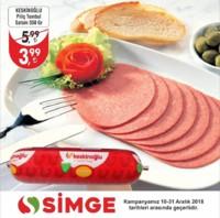 Simge 11 - 31 Aralık 2018 Fırsat Ürünü Sayfa 1