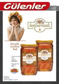 Gülenler Mağazaları 03 - 31 Aralık 2018 Kampanya Broşürü! Sayfa 1