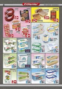 Gülenler Mağazaları 03 - 31 Aralık 2018 Kampanya Broşürü! Sayfa 2