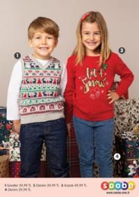 Soobe 18 - 31 Aralık 2018 Kampanya Broşürü! Sayfa 4 Önizlemesi