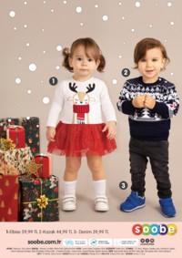Soobe 18 - 31 Aralık 2018 Kampanya Broşürü! Sayfa 8 Önizlemesi