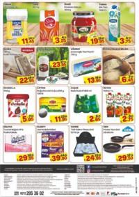Snowy Market 13 - 18 Aralık 2018 Kampanya Broşürü! Sayfa 2